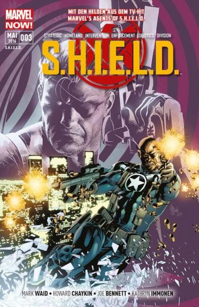 S.H.I.E.L.D. 3