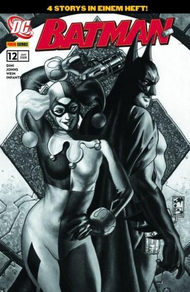 Batman 12 (2008)