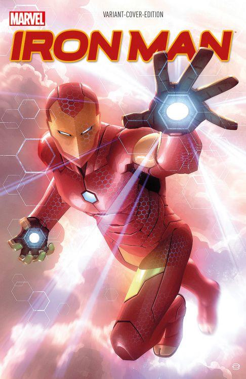 Iron Man 1 Variant - Comic Con Stuttgart