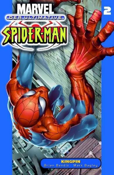 Der ultimative Spider-Man 2