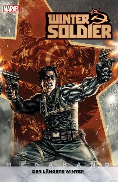 Winter Soldier Megaband 1
