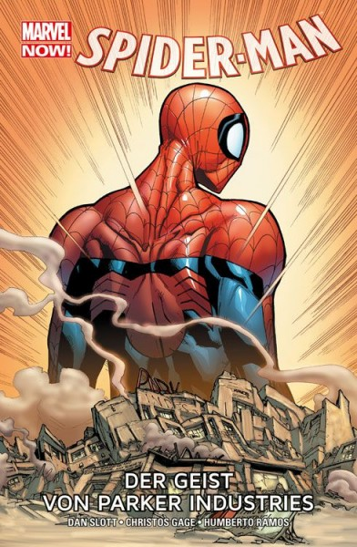 Marvel Now!: Spider-Man 10