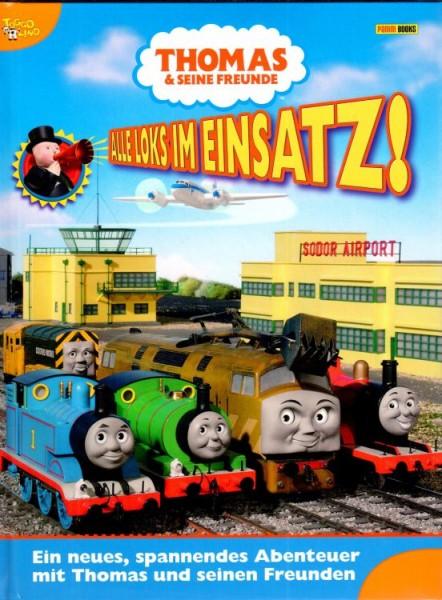 Thomas und seine Freunde 1: Alle Loks im Einsatz