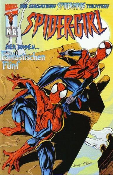 Spider-Girl 2