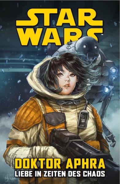 Star Wars Sonderband: Doktor Aphra 4 – Liebe in Zeiten des Chaos