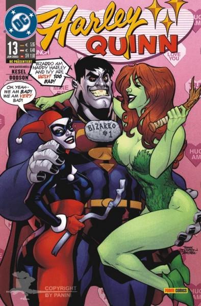 DC präsentiert 13 - Harley Quinn 4
