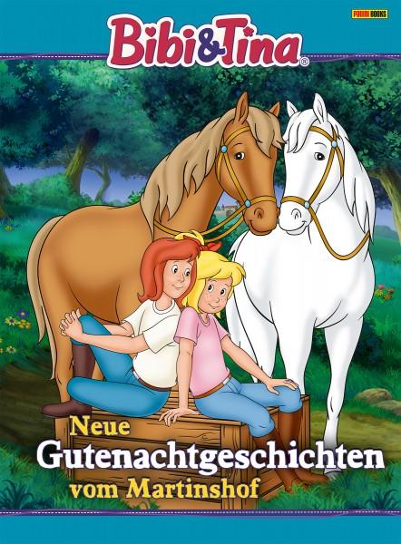 Bibi & Tina - Neue Gutenachtgeschichten vom Martinshof