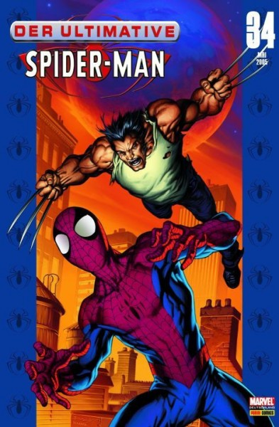 Der ultimative Spider-Man 34