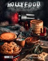 Hollyfood - Das Geek-Kochbuch