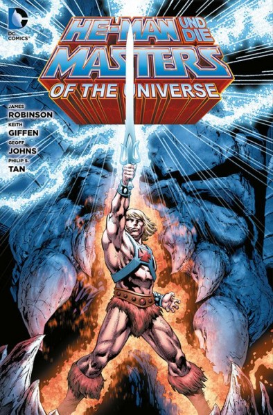 He-Man und die Masters of the Universe 1 Variant