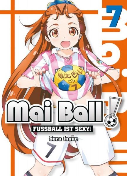 Mai Ball - Fussball ist Sexy! 7