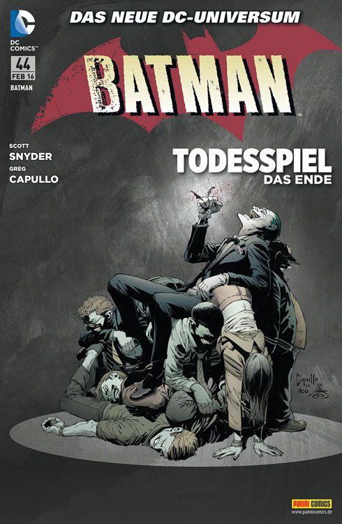 Batman 44 (2012)