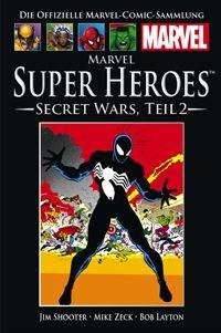 Hachette Marvel Collection 41: Marvel Super Heroes - Secret Wars 2