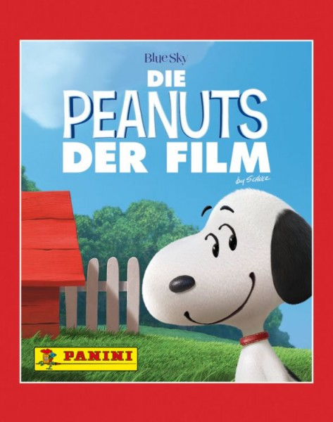 Peanuts - 1 Tüte