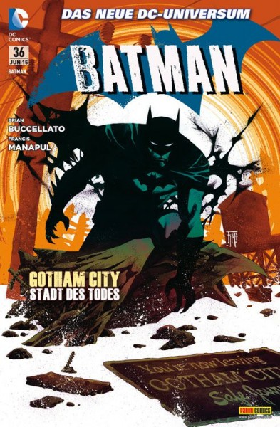 Batman 36 (2012)