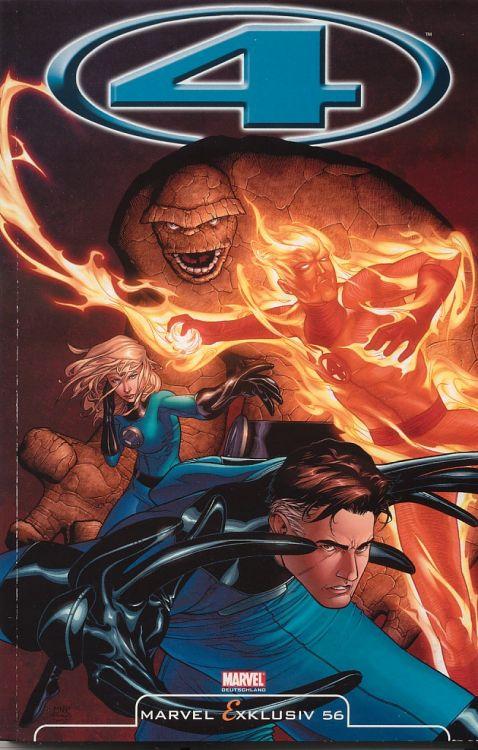 Marvel Exklusiv 56 - 4