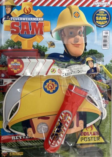 Feuerwehrmann Sam 12/18