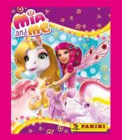 Mia and Me 5 Stickerkollektion - Tüte