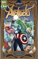 Avengers 22 Cover