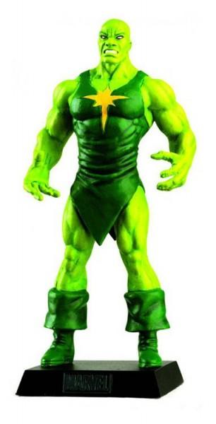 Marvel-Figur: Radioactive Man