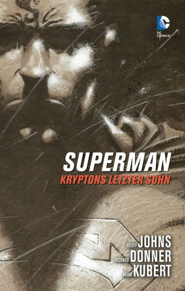 Superman: Kryptons letzter Sohn