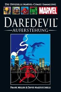 Hachette Marvel Collection 42: Daredevil - Auferstehung