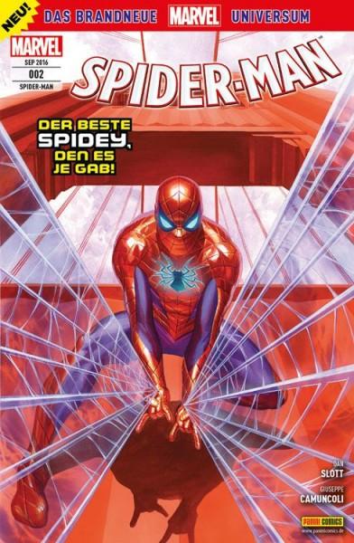 Spider-Man 2 (2016)
