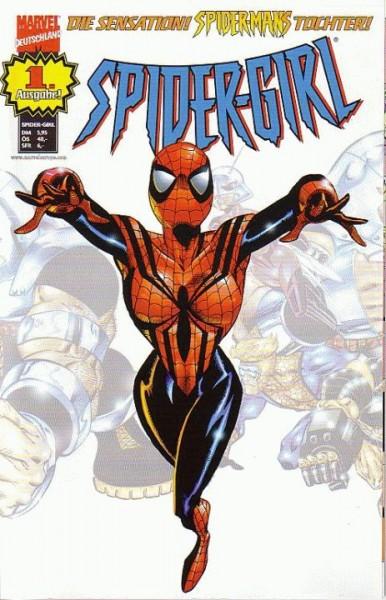 Spider-Girl 1