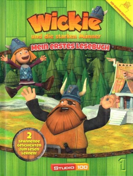 Wickie - Mein erstes Lesebuch