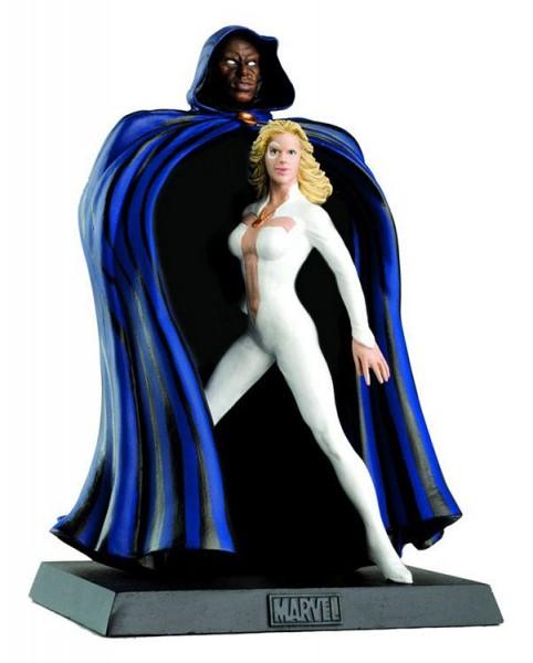 Marvel-Figur: Cloak & Dagger (Mega Spezial)
