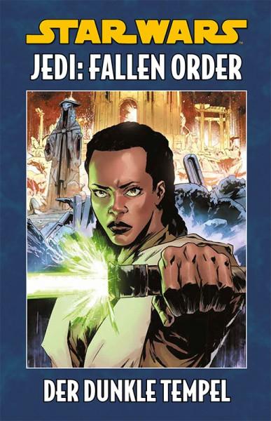 Star Wars Sonderband: Jedi - Fallen Order - Der dunkle Tempel Hardcover