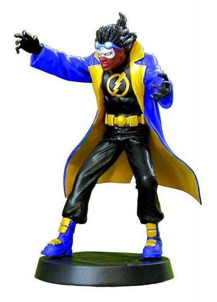 DC-Figur: Static Shock