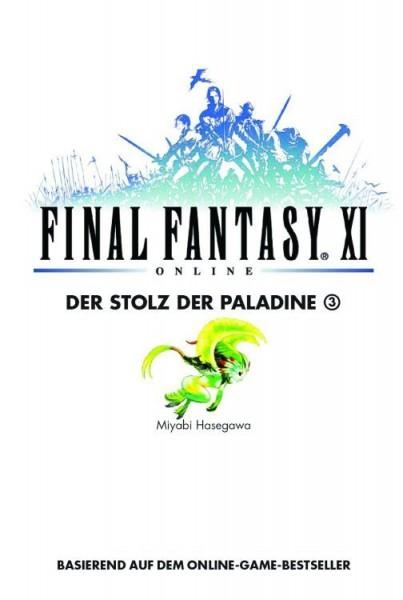 Final Fantasy XI 10: Der Stolz der Paladine III