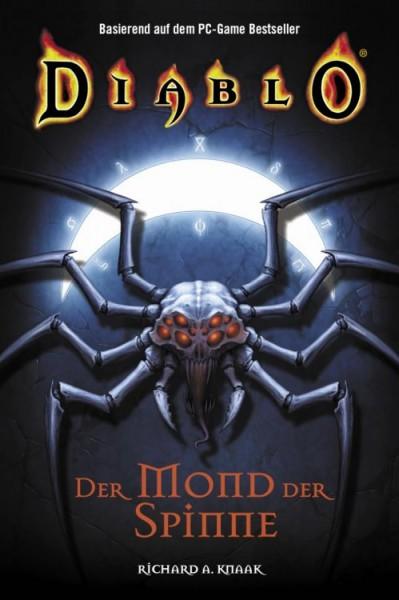 Diablo 4: Der Mond der Spinne