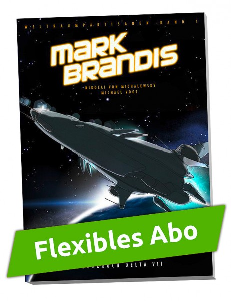 Flexibles Abo - Mark Brandis