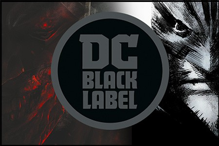 DC Black Label