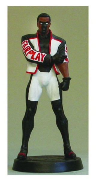 DC-Figur: Mr. Terific