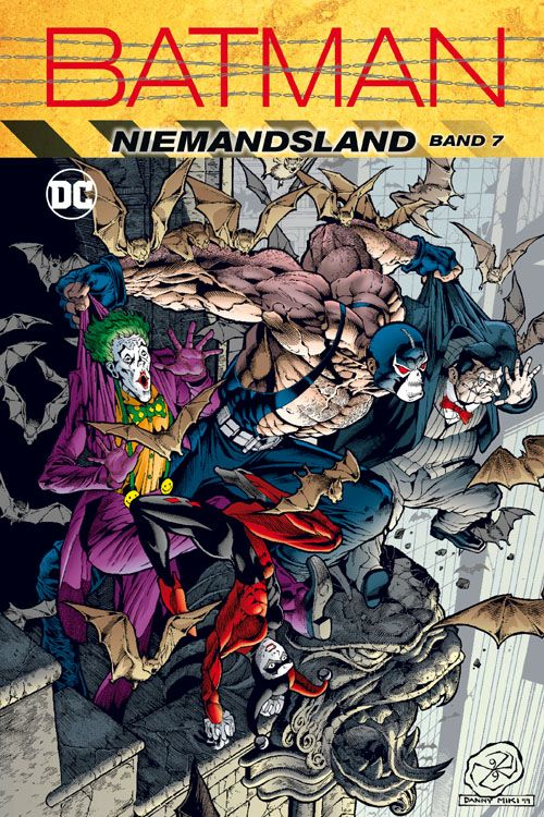 Batman: Niemandsland 7