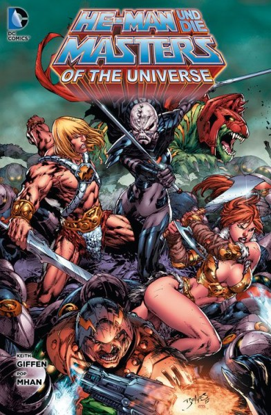 He-Man und die Masters of the Universe 3