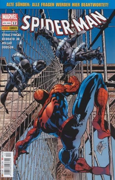 Spider-Man 12