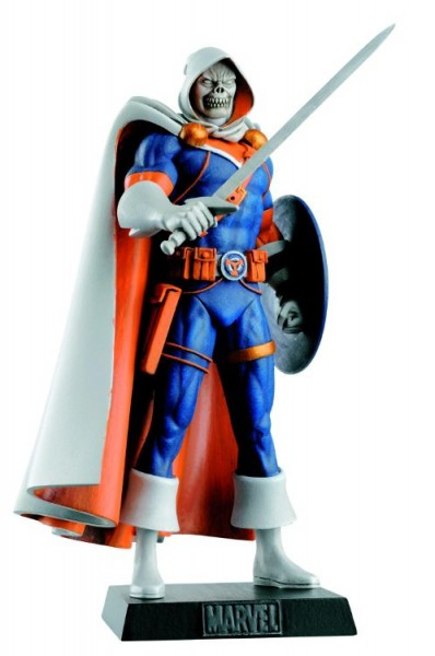 Marvel-Figur: Task Master