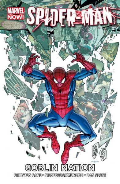 Marvel Now! - Spider-Man 6