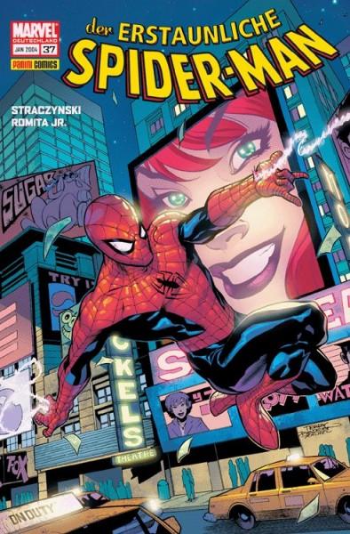 Der erstaunliche Spider-Man 37