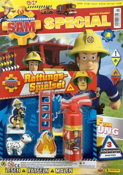 Feuerwehrmann Sam Special 01/18