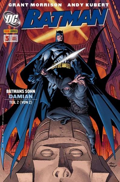 Batman 5 (2007)