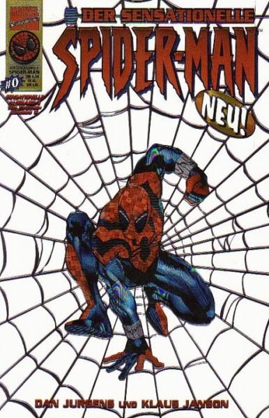 Der sensationelle Spider-Man 0