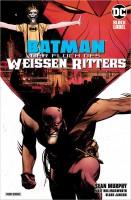 Batman: Der Fluch des weissen Ritters Cover