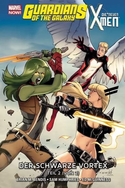 Guardians of the Galaxy & die neuen X-Men: Der schwarze Vortex 2