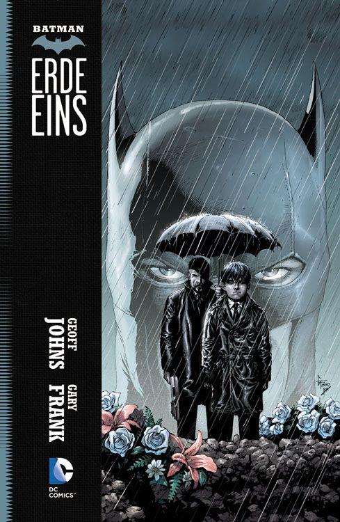 Batman: Erde Eins