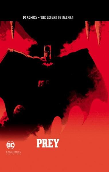 Batman Graphic Novel Collection 18: Prey
